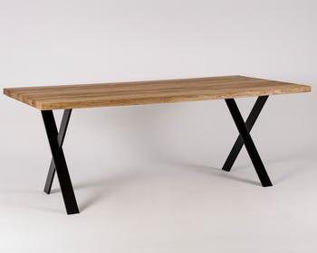 Cadru de masă  X
