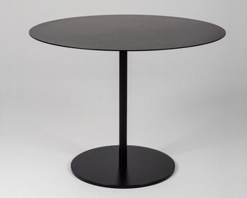 Măsuță Capri - negru