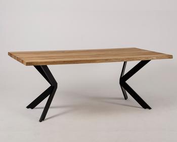 Cadru de masă simetric X